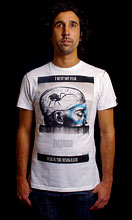 Mind Killer T-shirt image