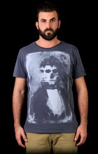 Dorian Gray T shirt inspired by Oscar Wilde - The Affair