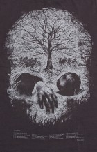Poison Tree <br/>Graphic T shirt