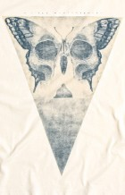 Mysterious Island <br/>Graphic T-shirt